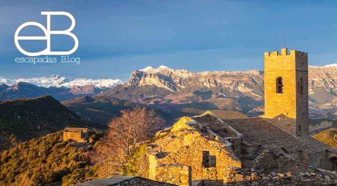 Un día por el Valle de La Fueva: Aún existen valles desconocidos en el Pirineo
