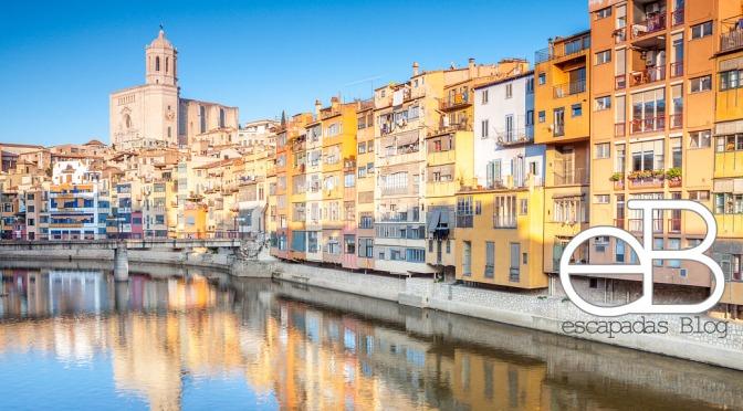 Un día por Girona: callejeando por una espectacular ciudad