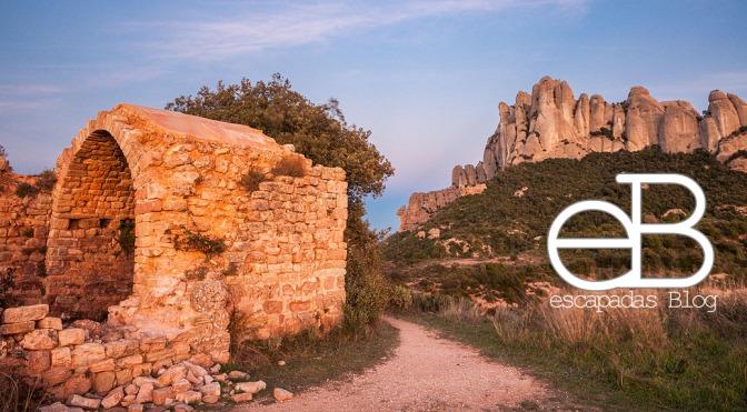Un día por Montserrat; la montaña mágica de Barcelona