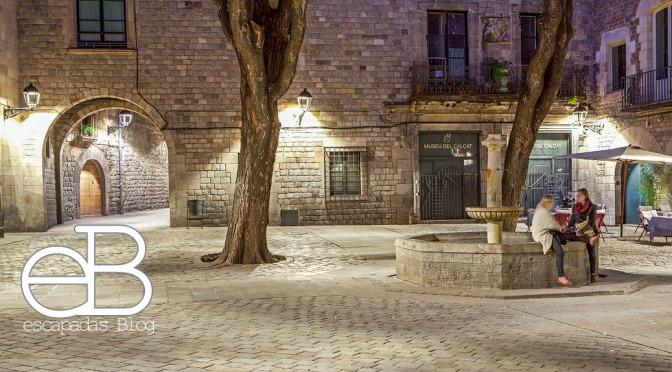 Un día por la Barcelona Medieval