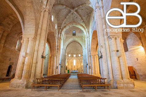 Monasterio de Iratxe