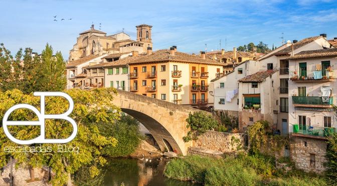 Un día por la monumental Estella en Navarra