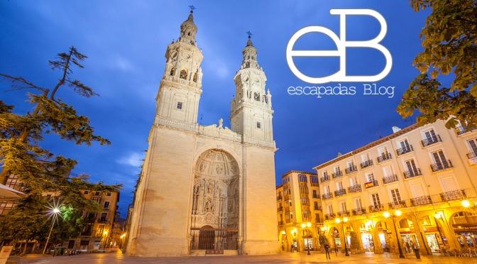 Un día en Logroño; mucho más que la capital del vino