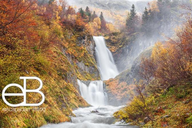 Val d'Aran: Los bosques más espectaculares de Cataluña