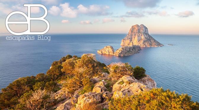 Tres días por Ibiza; tierra roja, pueblos blancos y aguas turquesas