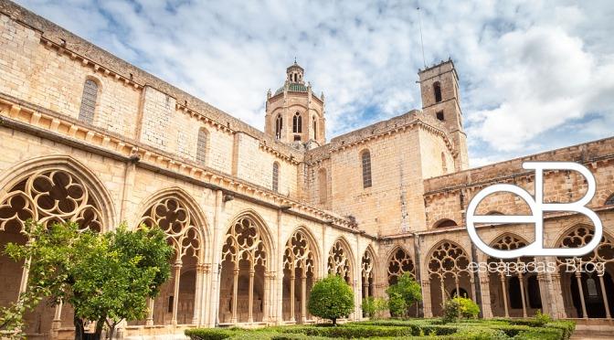Un día en el mejor monasterio visitable de Catalunya: Monasteri de Santes Creus