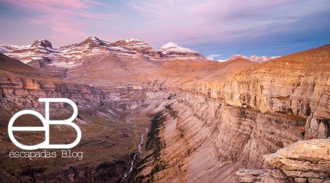 Un día en el Valle de Ordesa, la excursión imprescindible del Parque Nacional