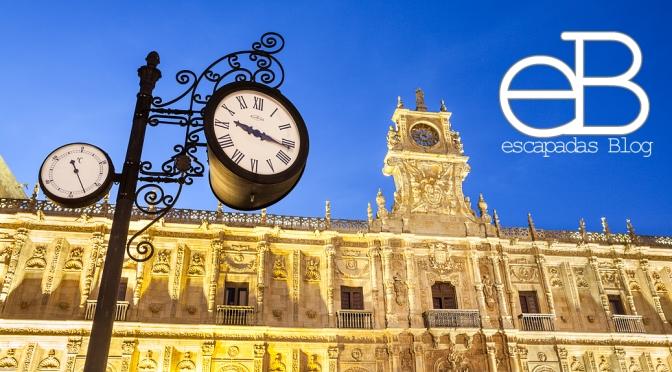 Dos días por la vital ciudad de León