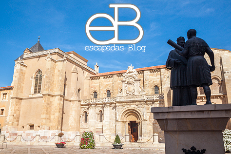 Real Basílica de San Isidoro