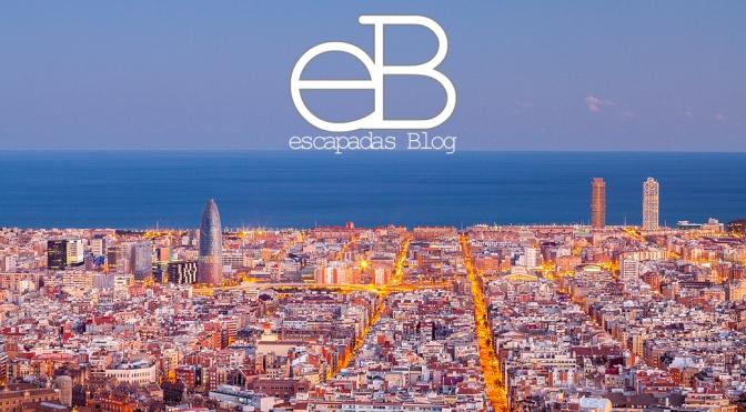 Siluetas de Barcelona, parte I