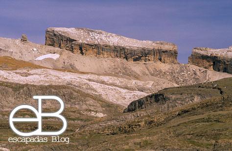Brecha de Rolando, Valle de Ordesa, P.N. de Ordesa y Monte Perdi